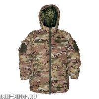 Куртка ВОИН зимняя Мультикам