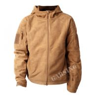 Куртка Гарсинг ДОЗОРНЫЙ-2 (Флис) Койот-Браун, GSG-8