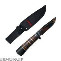 Нож Нескладной YAGNOB YG 94