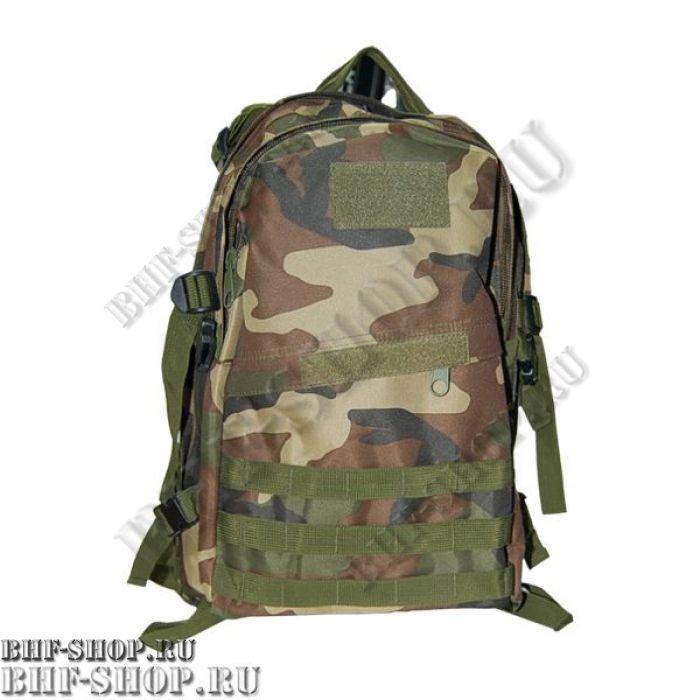 Рюкзак PATRIOT РТ-028, Tactica 7.26 КМФ